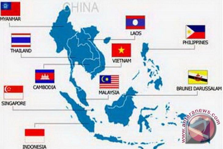 Bank Sentral se-ASEAN Sepakati Integrasi Keuangan Bersama