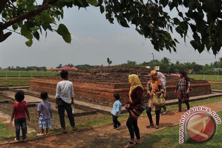 Situs Purbakala  ditemukan di Keraton Kasepuhan
