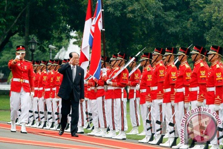 Presiden Korea Utara