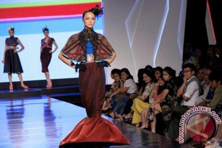 'Jakarta Fashion and Food Festival 2013' dimulai 9 Mei
