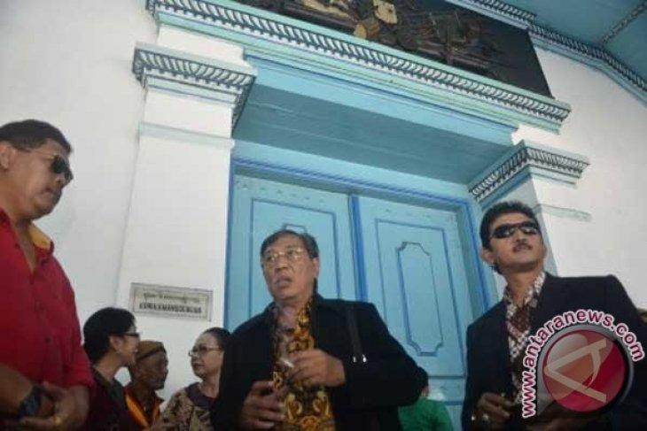 Polresta perketat pengamanan konflik Keraton Surakarta