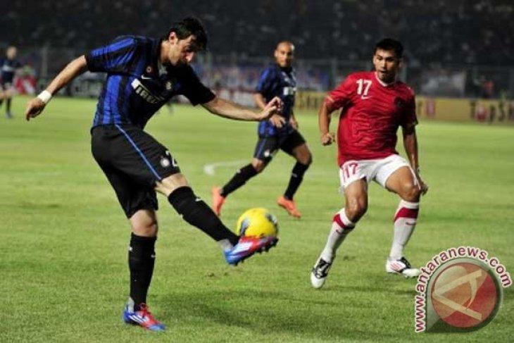 Inter Milan Vs Indonesia