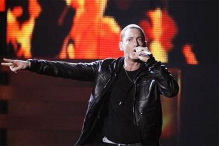 Eminem akan luncurkan album baru 15 Desember