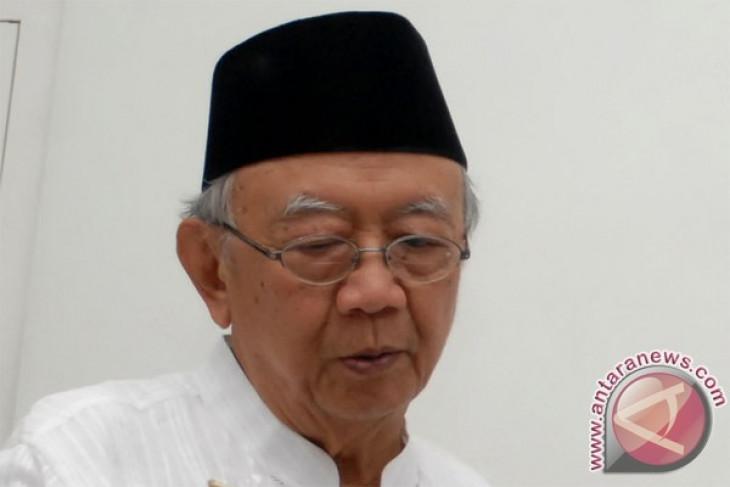 """Gus Sholah: NU masih """"kalah"""" dengan Muhammadiyah"""