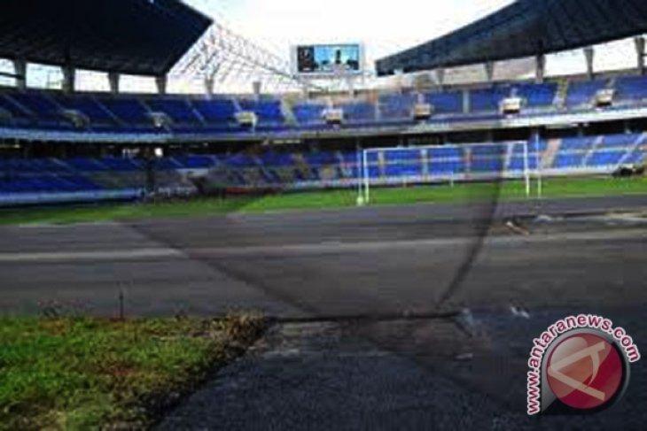 DPRD Bengkulu Selatan sarankan pembangunan stadion dihentikan