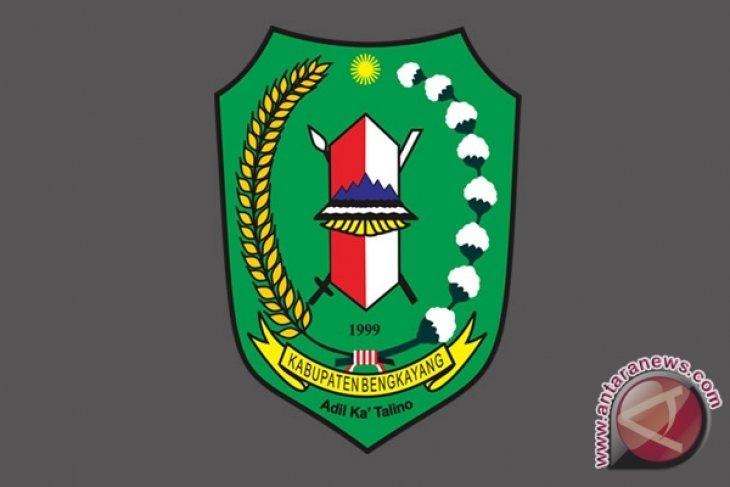 Gubernur Kalbar Lantik PLT Bupati Bengkayang