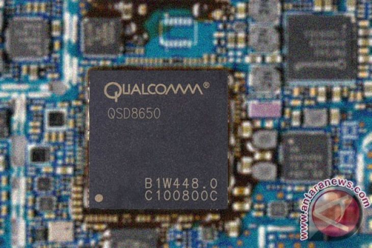 Qualcomm tuduh Apple bocorkan rahasia ke Intel