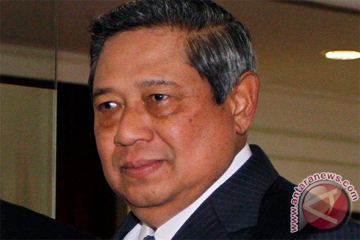 President Yudhoyono boasts country`s economic growth