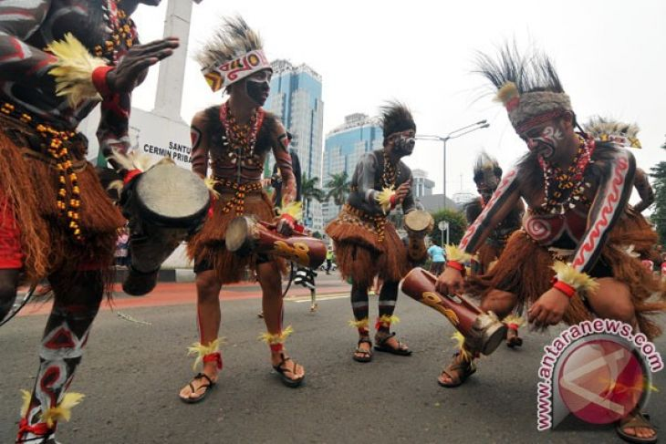 Karnaval Jakarta 2012