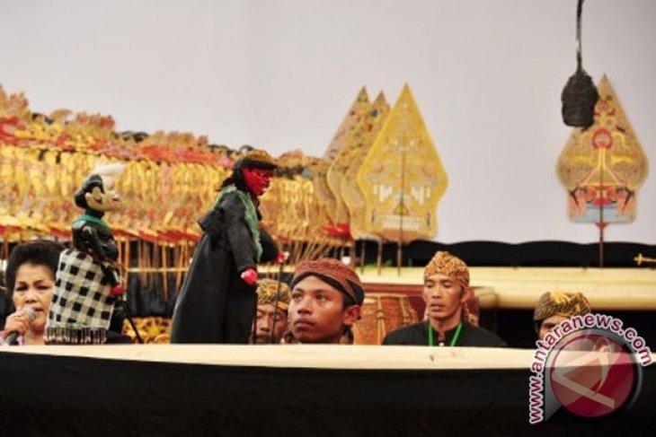Festival Dalang Bocah