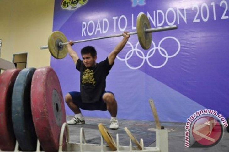 Persiapan Olimpiade London 2012