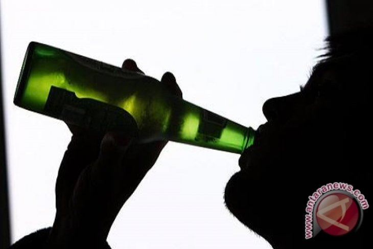 Gangguan penyakit akibat alkohol tidak ditanggung BPJS