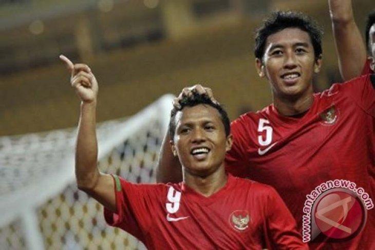 Indonesia Menang 2-1