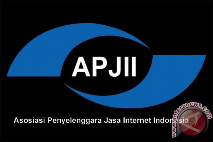 Sekjen APJII masuk organisasi peregister internet dunia