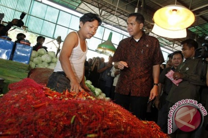 Kunjungi Pasar