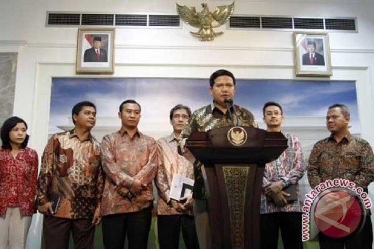 Kesiapan Pemilu 2014