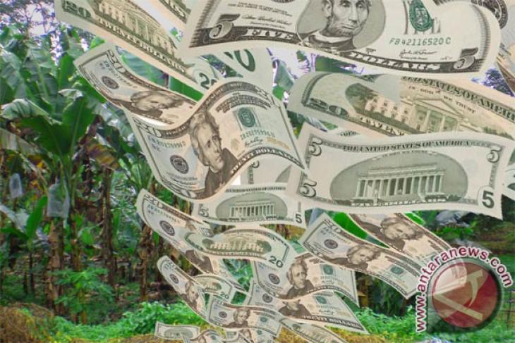 Kekhawatiran perang dagang mereda, dolar mulai melemah