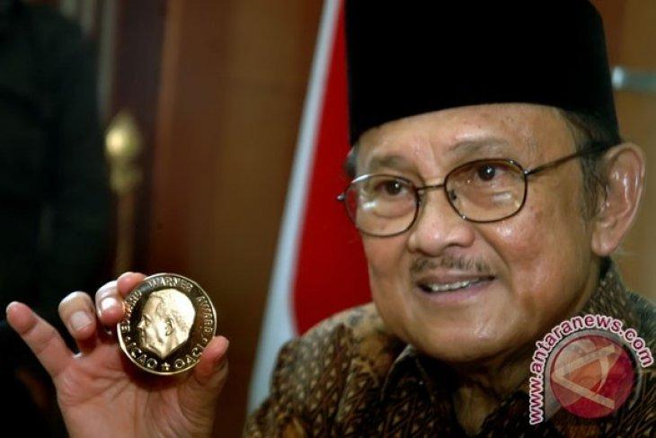 Penghargaan Internasional
