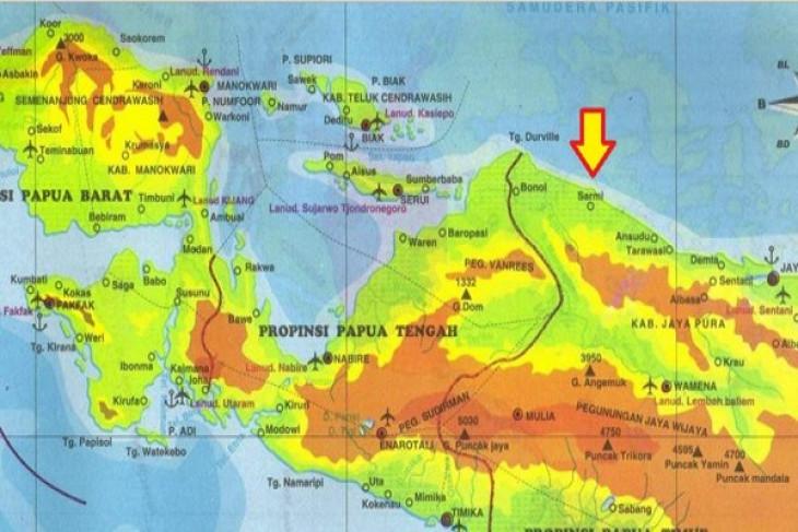 Mendagri lantik anggota Majelis Rakyat Papua
