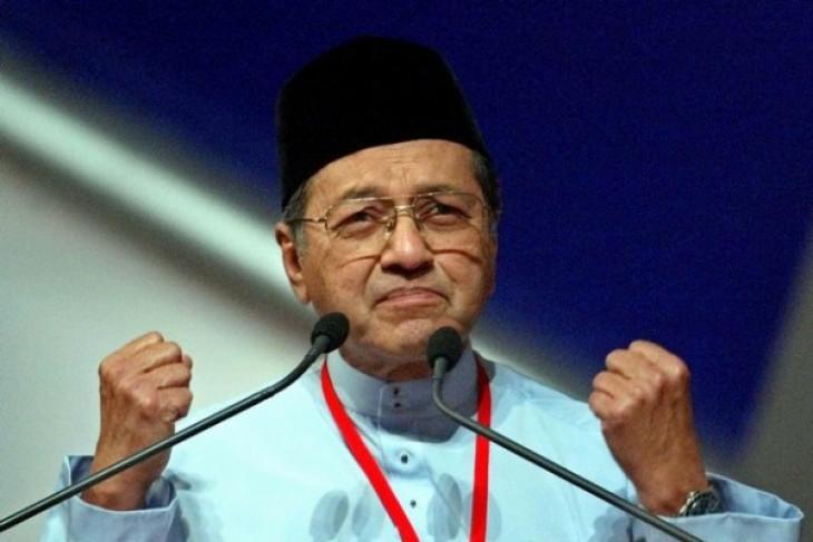 Mahathir prihatin dengan kondisi umat Islam