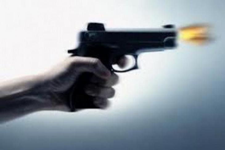 Polisi Karawang tembak pengeroyok sopir mobil box