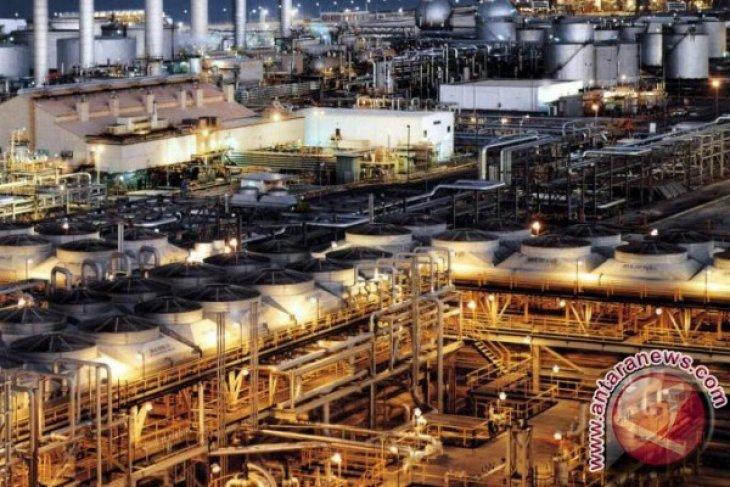 "Harga minyak dunia naik didorong aksi ""short-covering"""