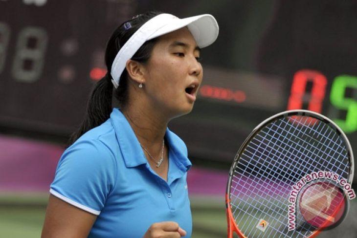 Putri Indonesia melanjutkan tren positif di Piala Fed