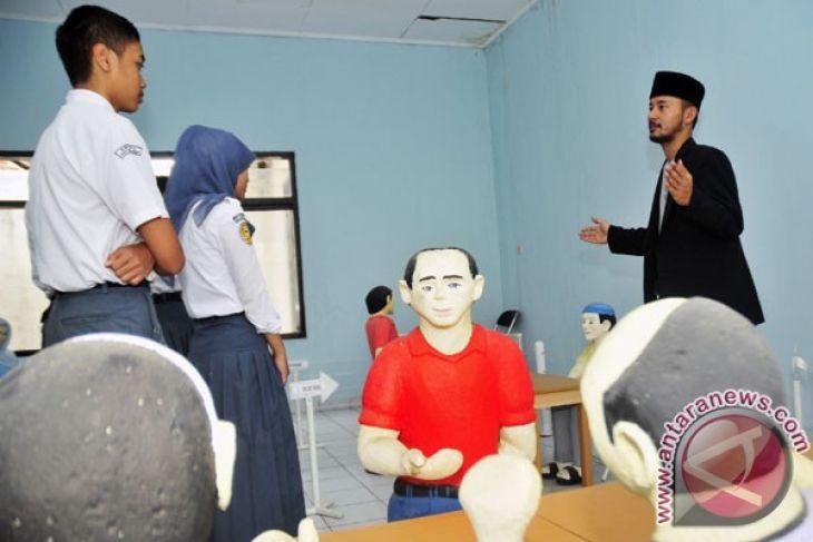 Pemilih Bandung capai 1,6 juta lebih
