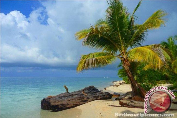 Susi Pudjiastuti Merekomendasikan Pantai Ini