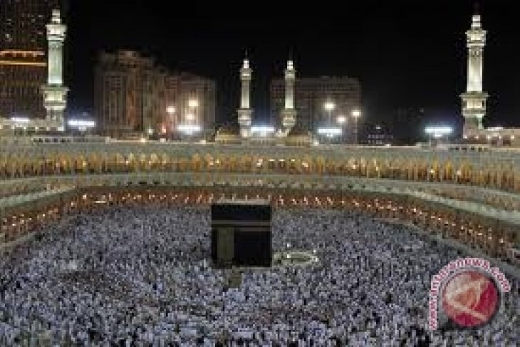 255 Jamaah Haji Indonesia Belum Kembali Pascatragedi Mina