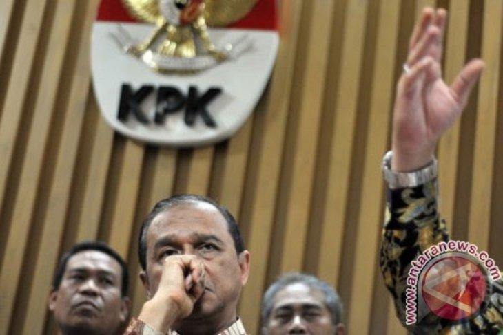 Penilaian Inisiatif Anti Korupsi