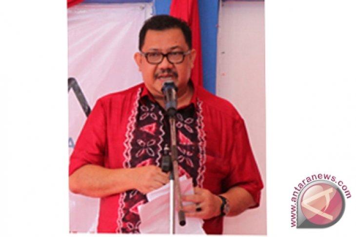 Putera Banjar Pimpin Kantor Berita ANTARA