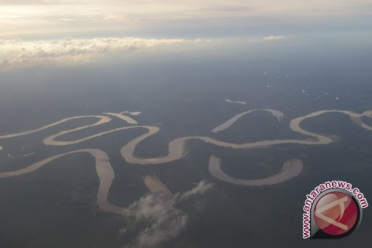 Kemenpar: Tiga Pesona Daya Tarik Danau Sentarum
