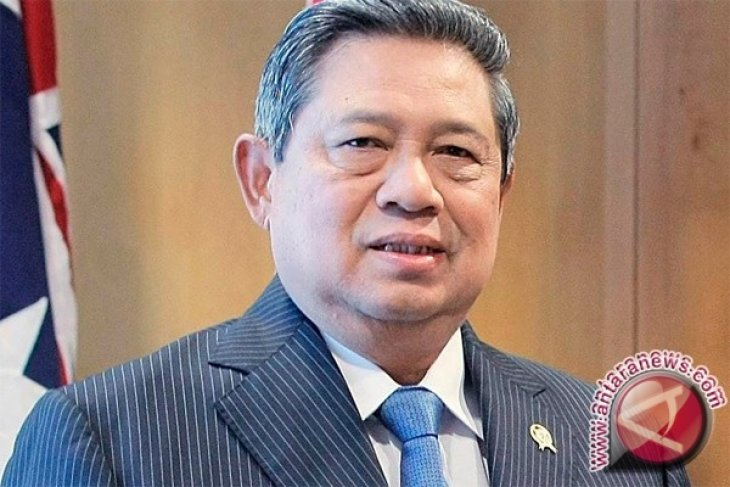 Presiden Yudhoyono ucapkan selamat ke PM Shinzo Abe