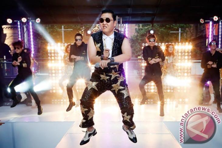Psy luncurkan album baru