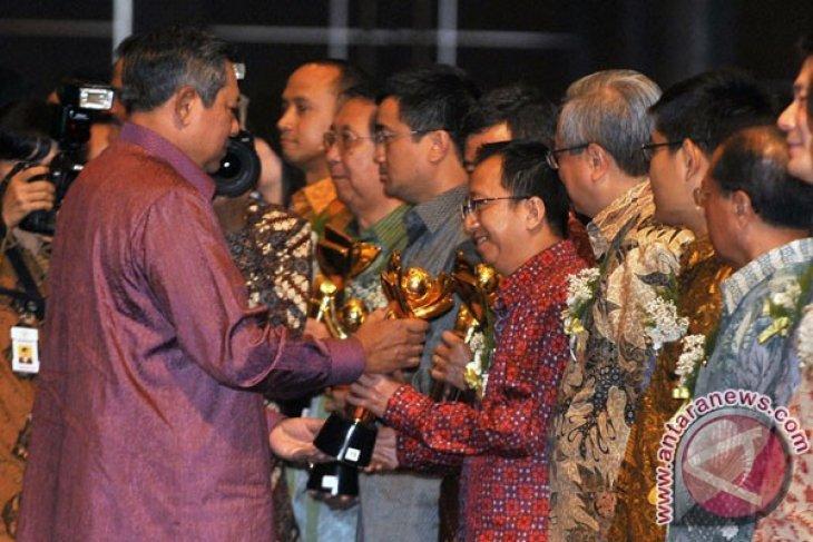 Penghargaan Primaniyarta