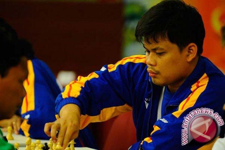 Susanto juara catur zona 3.3 Asia 2019