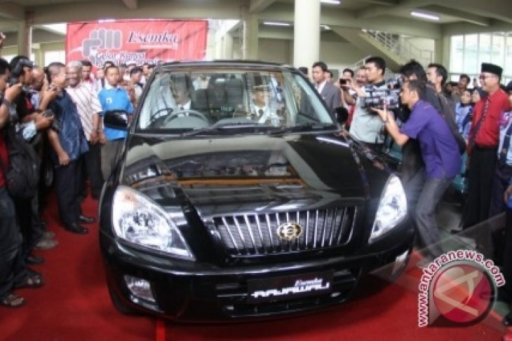 Mobil Esemka Resmi Diluncurkan, Sudah Dipesan 10.000 Unit