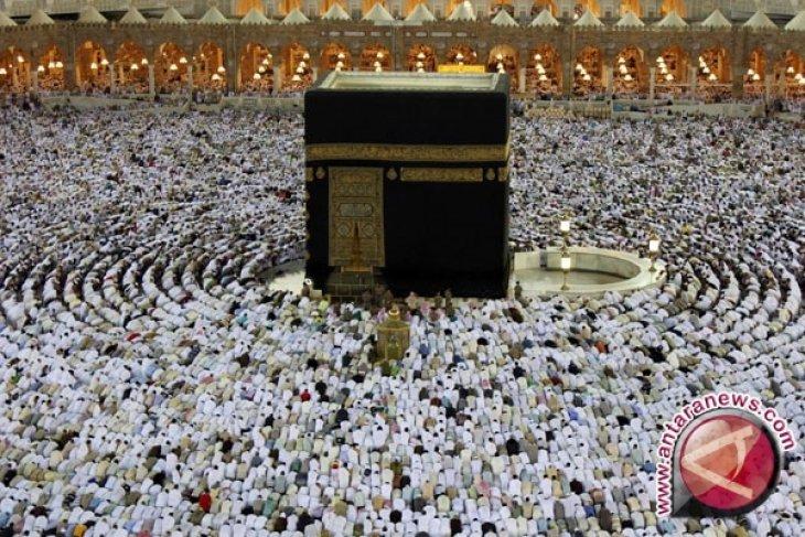 Jasa Pendorong Kursi Roda di Masjidil Haram