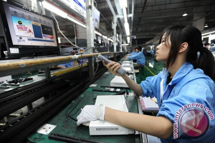 Merasakan atmosfir teknologi di kota Jiaxing