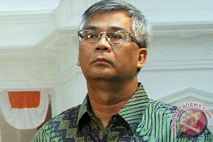 Akil Mochtar terpilih sebagai Ketua MK