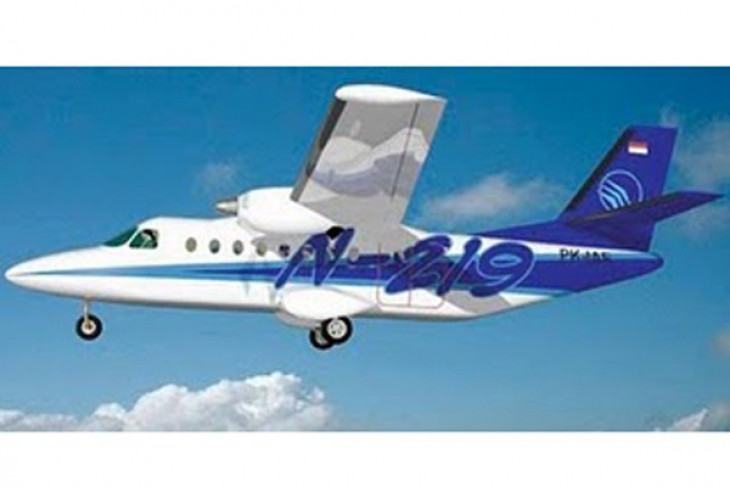 Indonesia`s aviation manufacturer secures orders to build 100 N219 aircraft