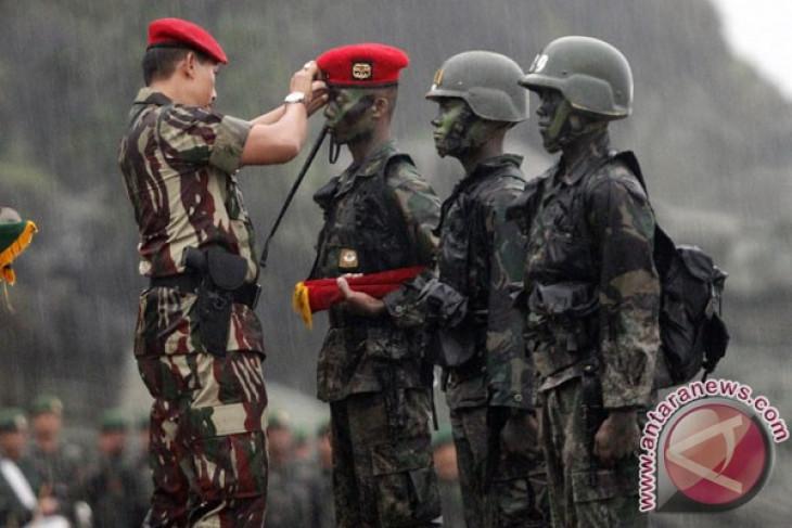 66 tahun Kopassus TNI AD, harus miliki kemampuan perang proksi