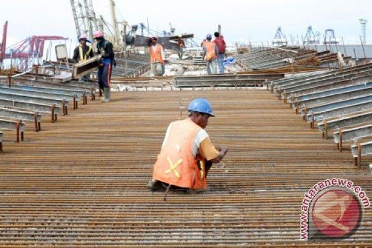 Pembangunan Jalan Tol