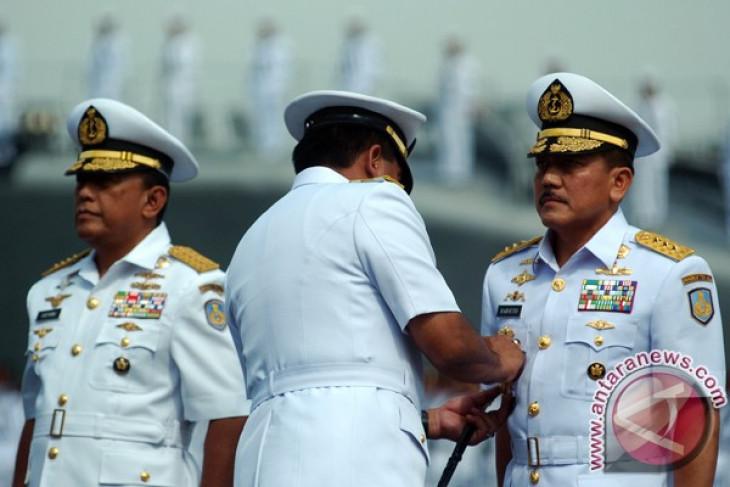 Tiga armada TNI AL tunggu revisi Peraturan Presiden