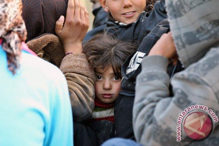 Suriah marak pemerkosaan dan penculikan perempuan