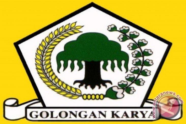 Golkar dan PPP Bengkulu tanpa Cagub-Cawagub