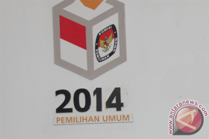 KPU, Polri tandatangani mou pengamanan Pemilu 2014