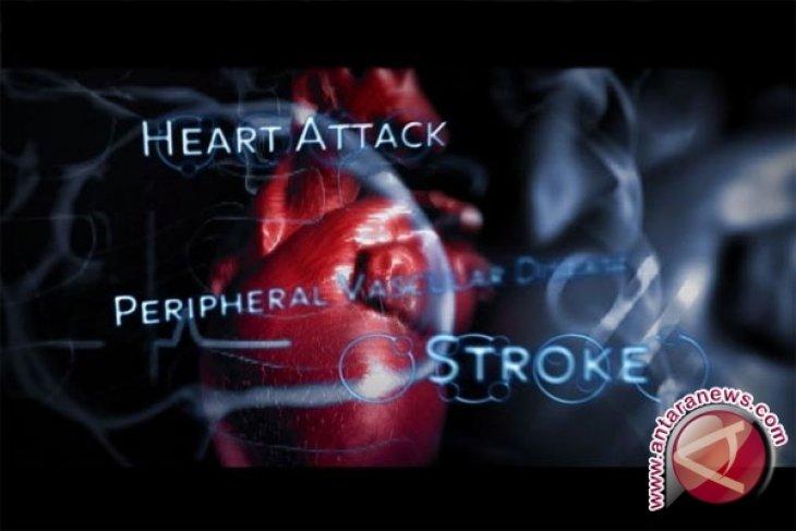 Rutin Konsumsi Stroberri, Cegah Serangan Jantung