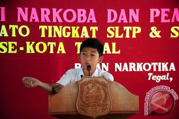 Pidato dalam bahasa Madura dilombakan di Malaysia